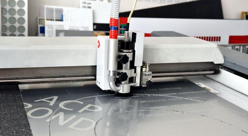 Gravírování, CNC frézování