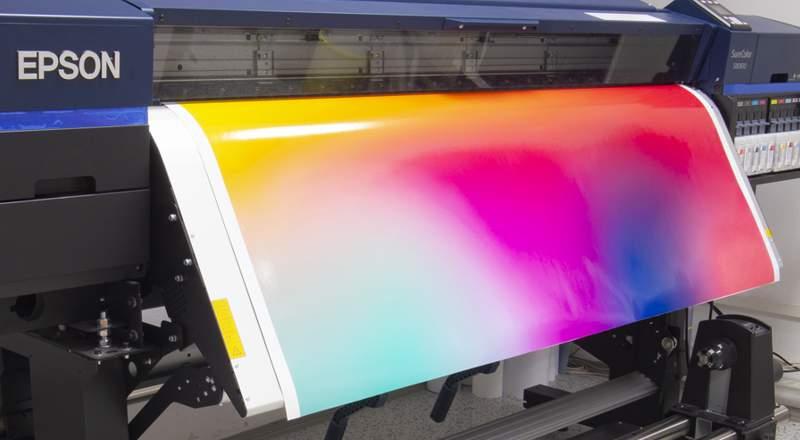 Laserový tisk, termotisk, velkoformátový tisk, UV tisk
