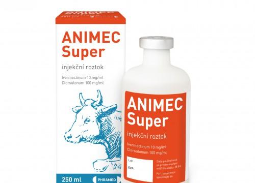 Obal pro produkt Animec Super Phramed